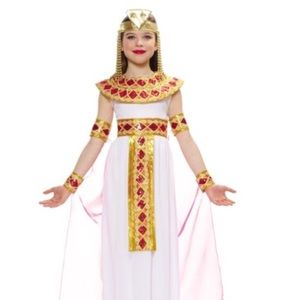 Other - Like New Cleopatra Child Costume